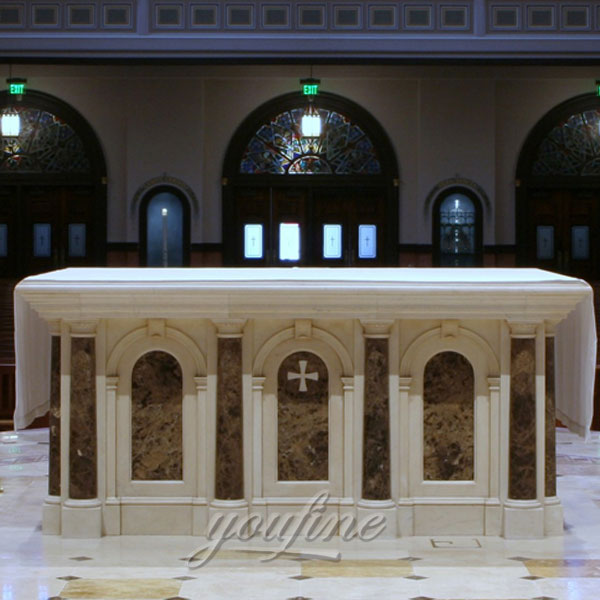 Classical church lecterns and pulpits marble furniture for ...