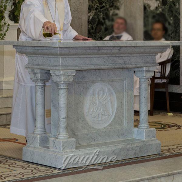 New Traditional/custom marble altars - FYNDERS KEEPERS CHURCH ...