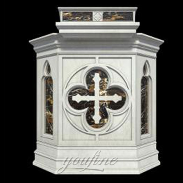 modern white marble home altars factory for church decor ...