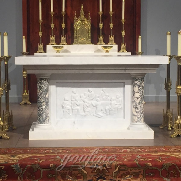 Best price white marble sculpture Virgin Mary Statues With ...